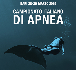 Campionato italiano Apnea Indoor Just Apnea