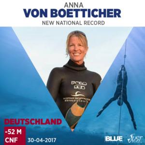 Anna Von Boetticher