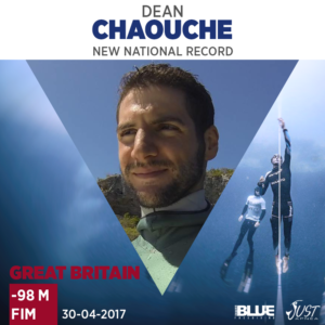 Dean Chaouche