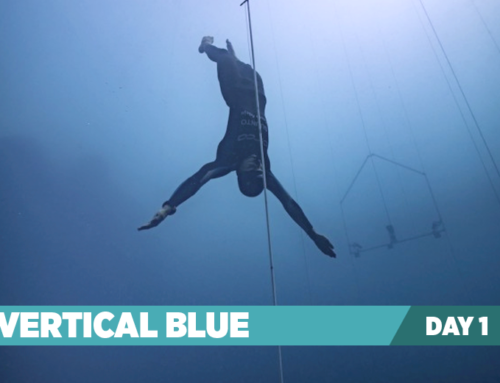 Vertical Blue 2017 – Day 1